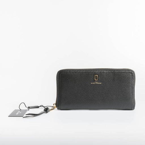 MARC JACOBS - 15119 - Portafogli - Nero Accessori Donna Marc Jacobs