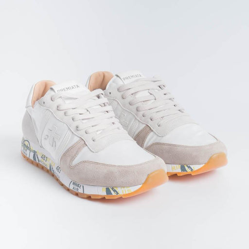 PREMIATA - Sneakers - ERIC 2817 - White Men's Shoes Premiata - Men's Collection