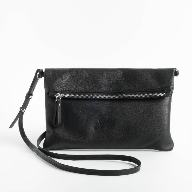 SACHET - P7 - Natur shoulder bag - Various colors Bags SACHET Black