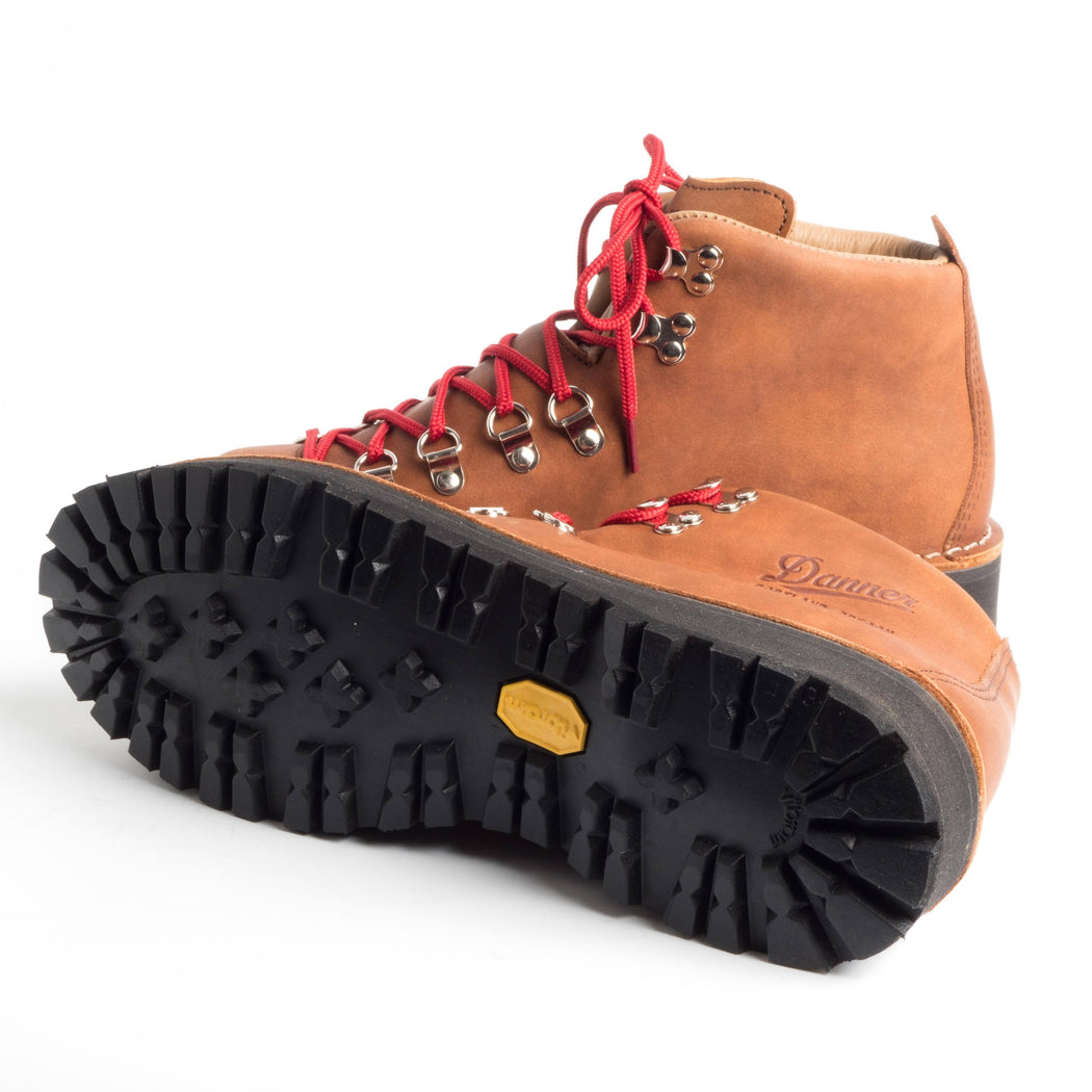 DANNER - FW 2018/19 - 31528 - Mountain Light - Cascade Clovis Shoes Men DANNER