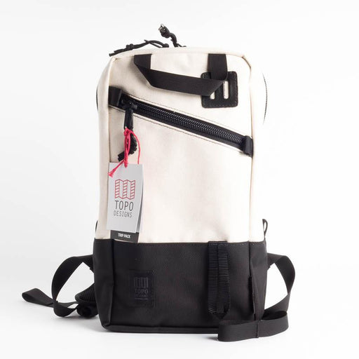 TOPO DESIGNS - Trip pack - Natural Accessori Uomo TOPO DESIGNS