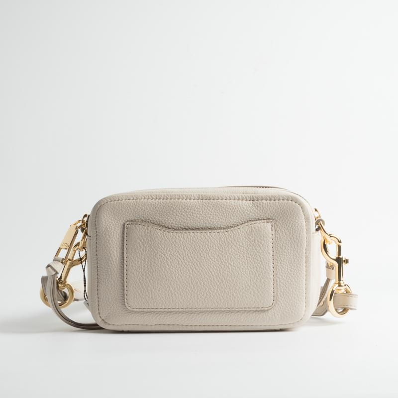MARC JACOBS - SS 2019 - 14591 - The Softshot 21 - Cream Bags Marc Jacobs