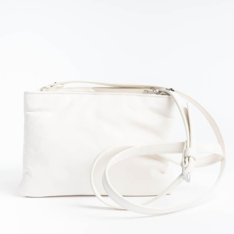 Gianni Chiarini Firenze - BS 7279 - Piuma shoulder bag - various colors Bags Gianni Chiarini MARBLE