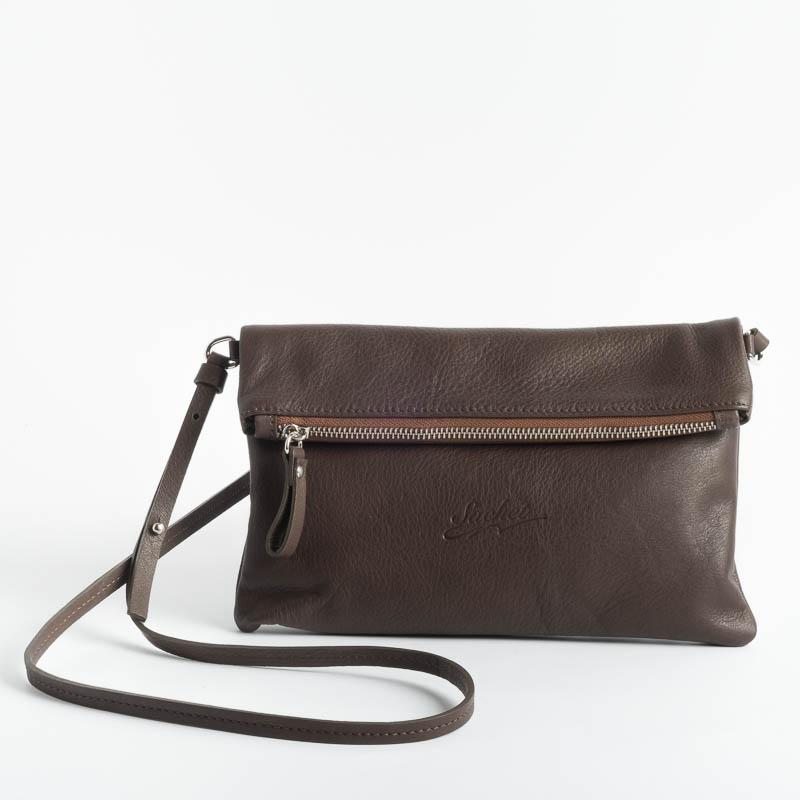 SACHET - P7 - Natur shoulder bag - Various colors SACHET Bags Brown