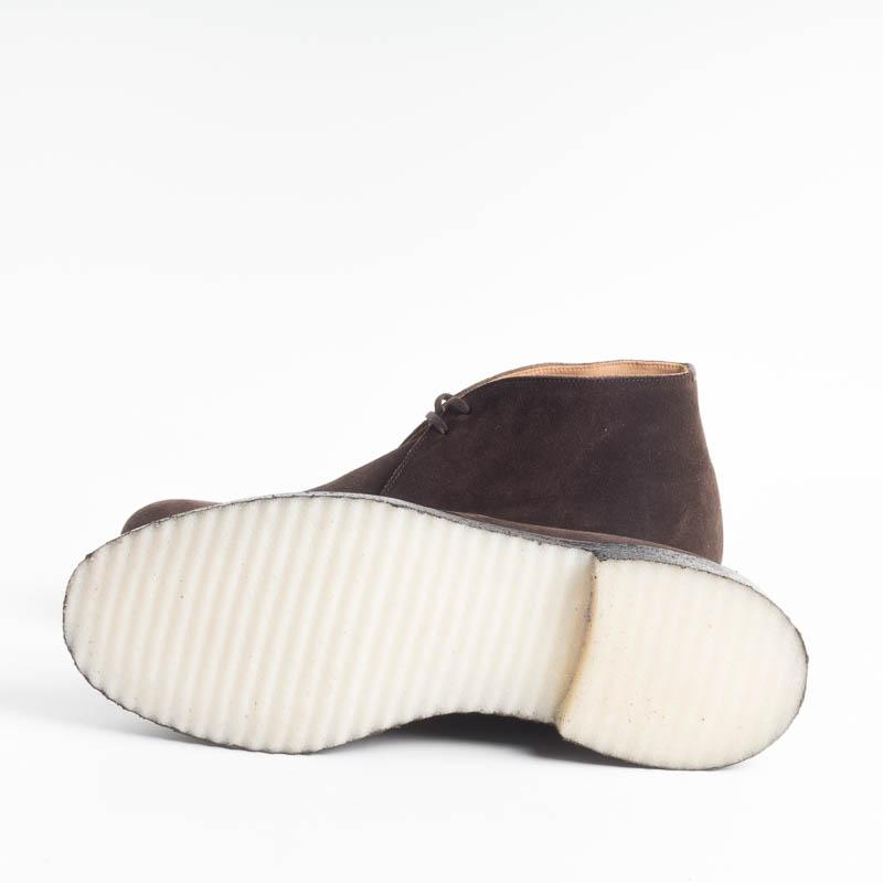 CHURCH'S - Ryder 81 - Beaver - Brown Men's Church's Shoes