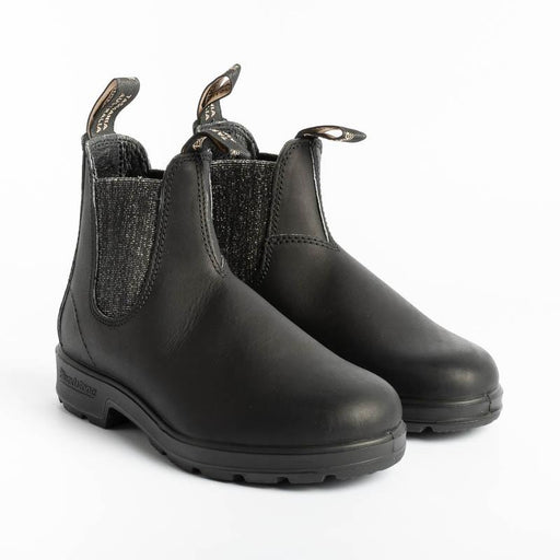 BLUNDSTONE - 2032 - BLACK SILVER GLITTER Blundstone Blundstone collection