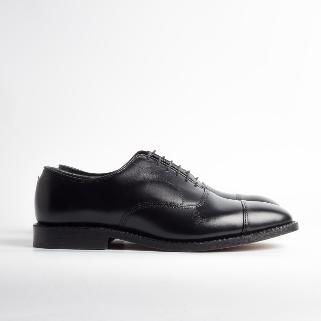 ALLEN EDMONDS - Park Avenue 5615 S - Nero Scarpe Uomo Allen Edmonds