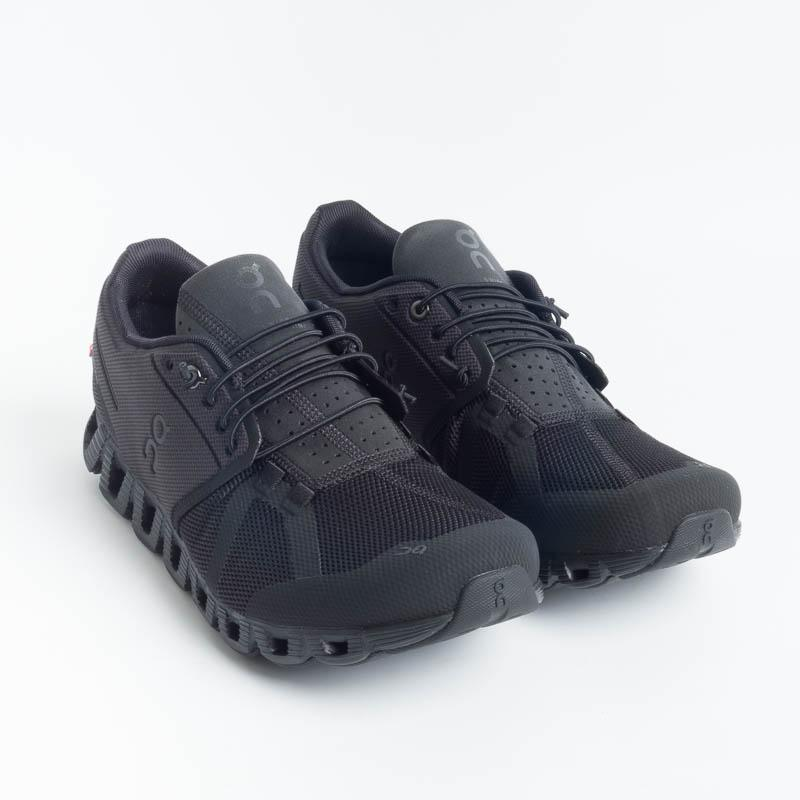 ON - Sneakers - Cloudswift - M19 - Black Men's Shoes ON - Men's Collection