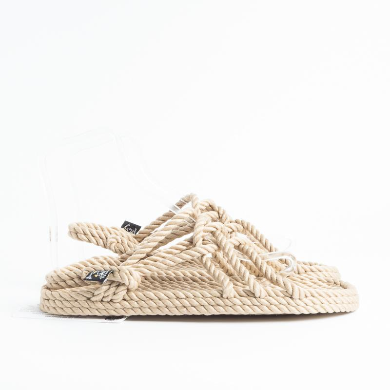 NOMADIC STATE OF MIND - SS2019 - JC BEIGE Women's Shoes NOMADIC STATE OF MIND