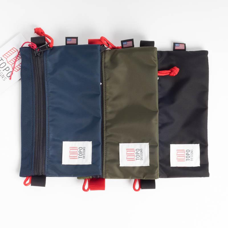 TOPO DESIGNS - Accessory Bag Small Men's Accessories TOPO DESIGNS