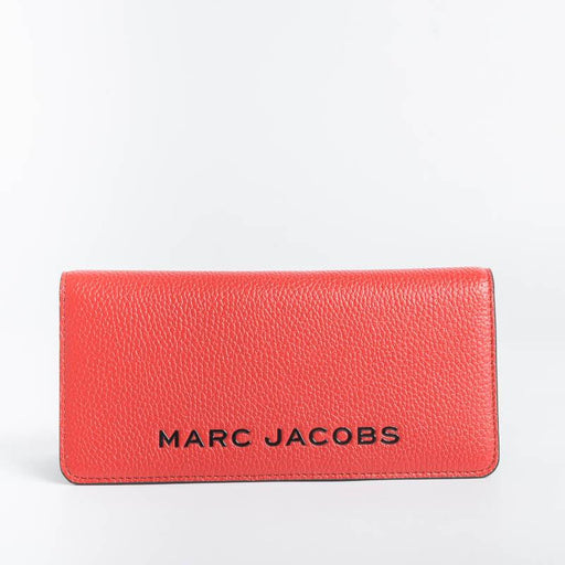 MARC JACOBS - 15119 - Wallets - Red Women's Accessories Marc Jacobs