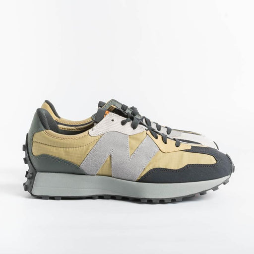 NEW BALANCE - Sneakers MS327PB - Multi Men's Shoes NEW BALANCE - Men's Collection