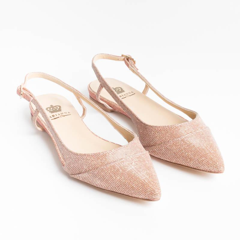L'ARIANNA - Chanel CH2006 - Sirio - Peach Women's Shoes L'Arianna