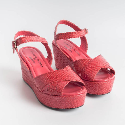 Copy of PONS QUINTANA - ALICIA 8572 Sandals - Pink PONS QUINTANA Women's Shoes