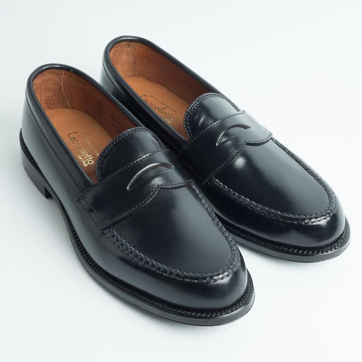 ALDEN - 99361 - Cordovan nero - Call to buy Alden Men's Shoes