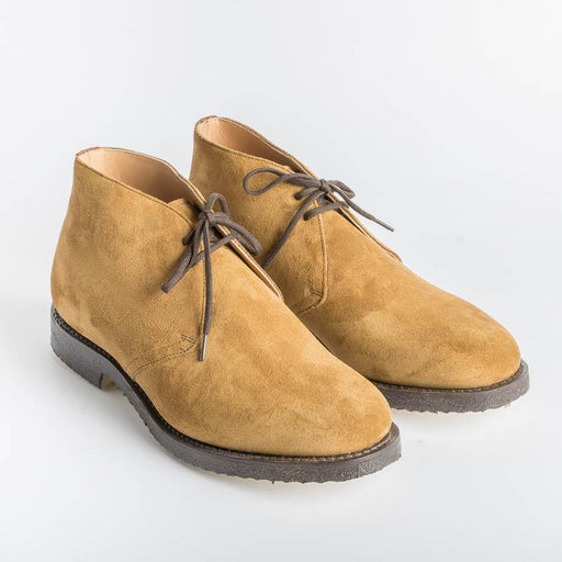 CHURCH'S - Ryder 81 - Beaver - Maracca Men's Shoes Church's