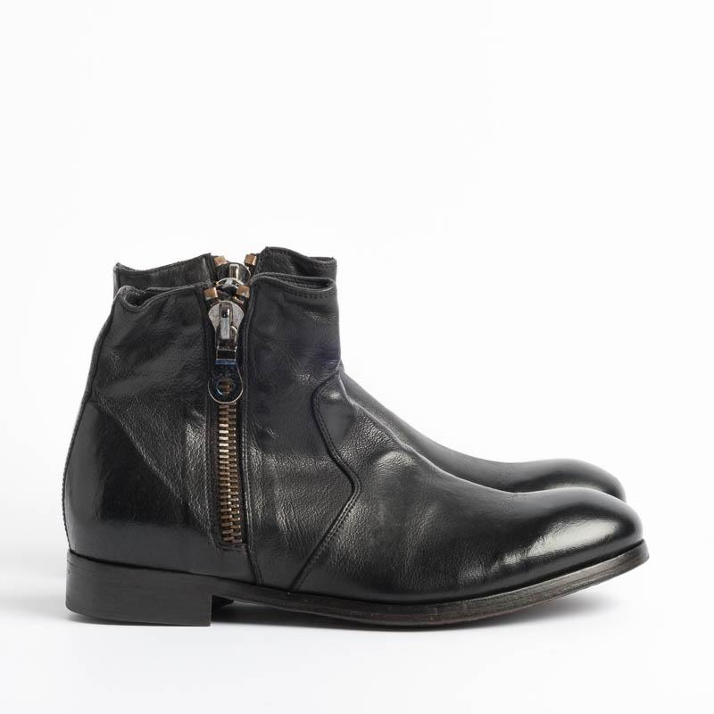 STURLINI - Beatles - AR8904N - Black Buffalo STURLINI Women's Shoes