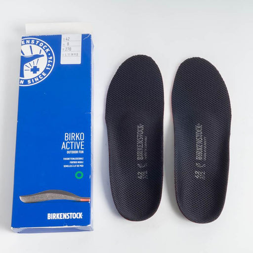 BIRKENSTOCK - Insoles - Birko Active Men's Shoes BIRKENSTOCK