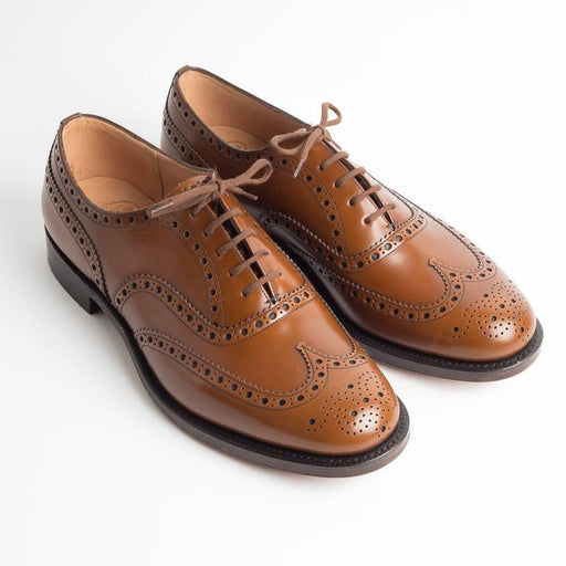 CHURCH'S - Burwood - Sandalwood Scarpe Uomo Church's
