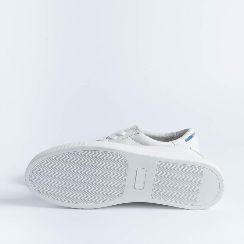 PRO 01 JECT - Sneakers - P1LM GG19 - White Blue Men's Shoes PRO 01 JECT - Men's Collection