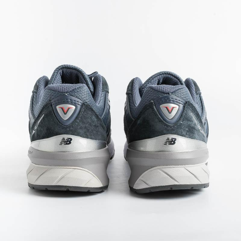 NEW BALANCE - Sneakers 990NV5 - Blue Women's Shoes NEW BALANCE - Women's Collection