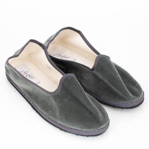 SACHET - Friulana Mandy - Gray Women's Shoes SACHET - Footwear