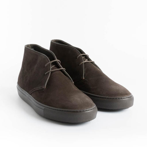 FRATELLI ROSSETTI - Ankle boots - 45650 - Dublin Cacao Men's Shoes FRATELLI ROSSETTI - Man