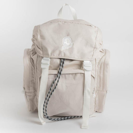 INVICTA - Storm Cotton Backpack - White INVICTA Backpack
