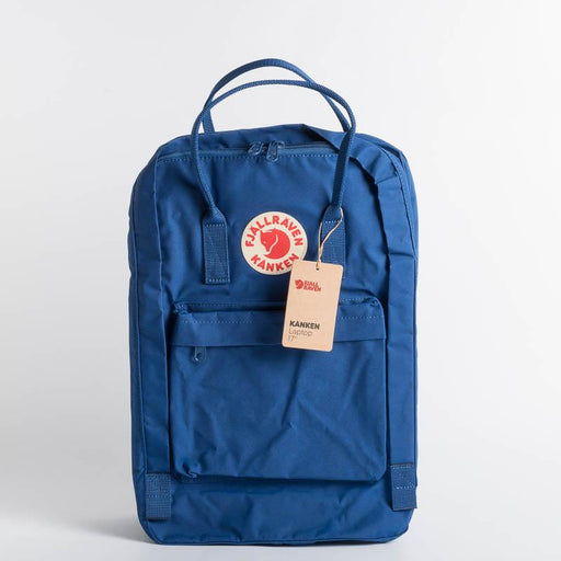"FJÄLLRÄVEN Kånken 17 ""- 527 Deep Blue Fjallraven backpack"