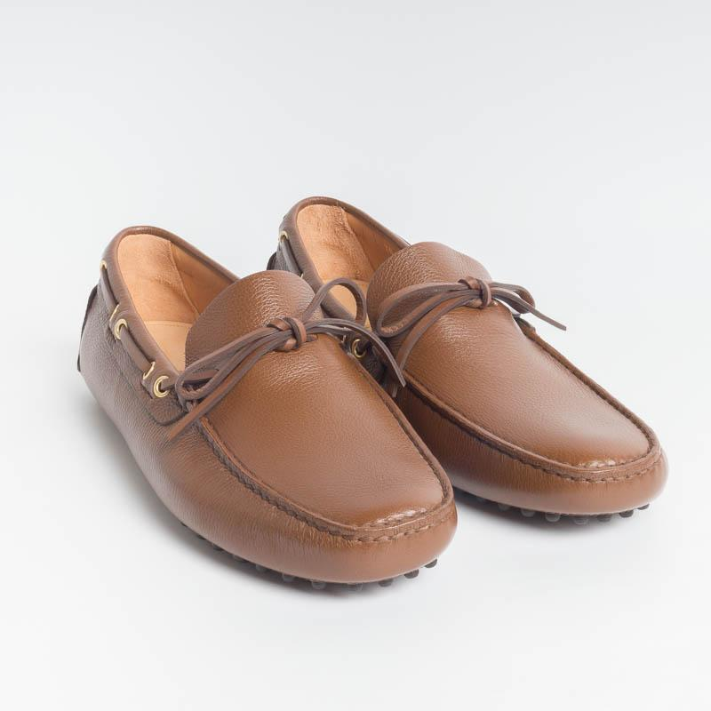 CAR SHOE - KUD 006 - Daino 2 - Hazel Men's Shoes CAR SHOE - Men's Collection
