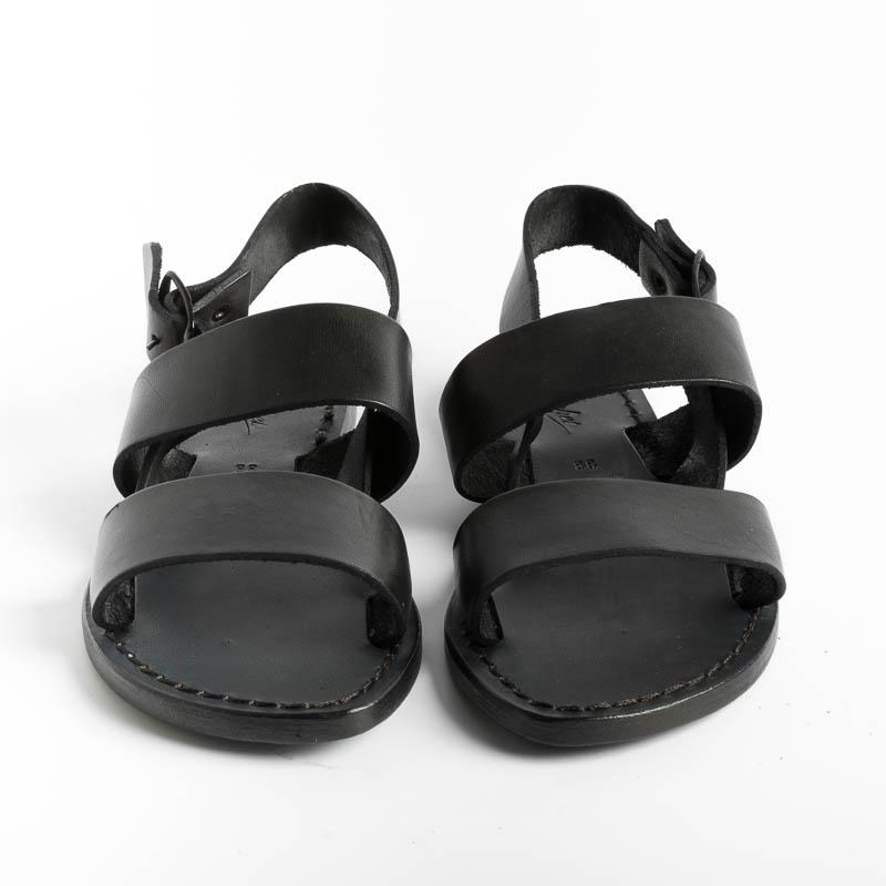 SACHET - Sandals 500 X - Black diving Shoes Woman SACHET - Footwear