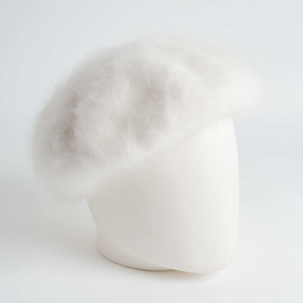 CA4LA - R.BERET - White Women's Accessories CA4LA
