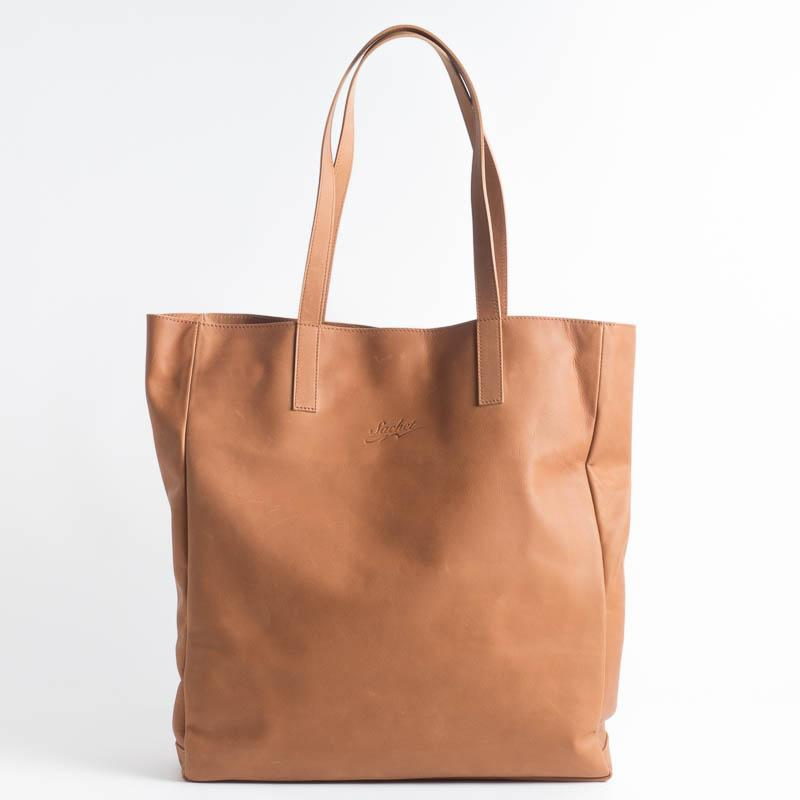 SACHET - Shopping Tote - 111 - Various Colors Bags SACHET LEATHER
