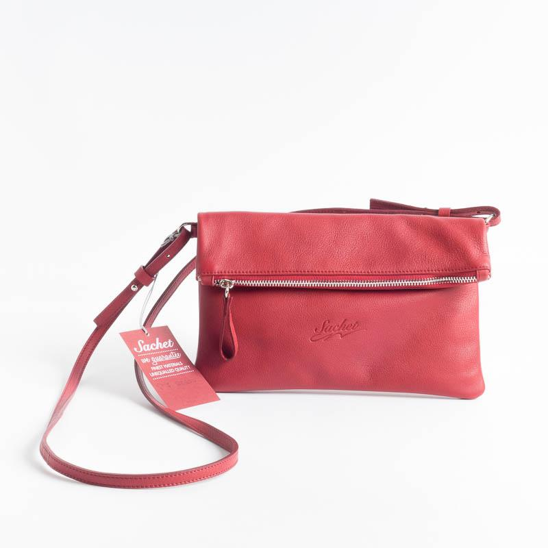SACHET - Shoulder bag - P7 - Various Colors Bags SACHET ROSSO
