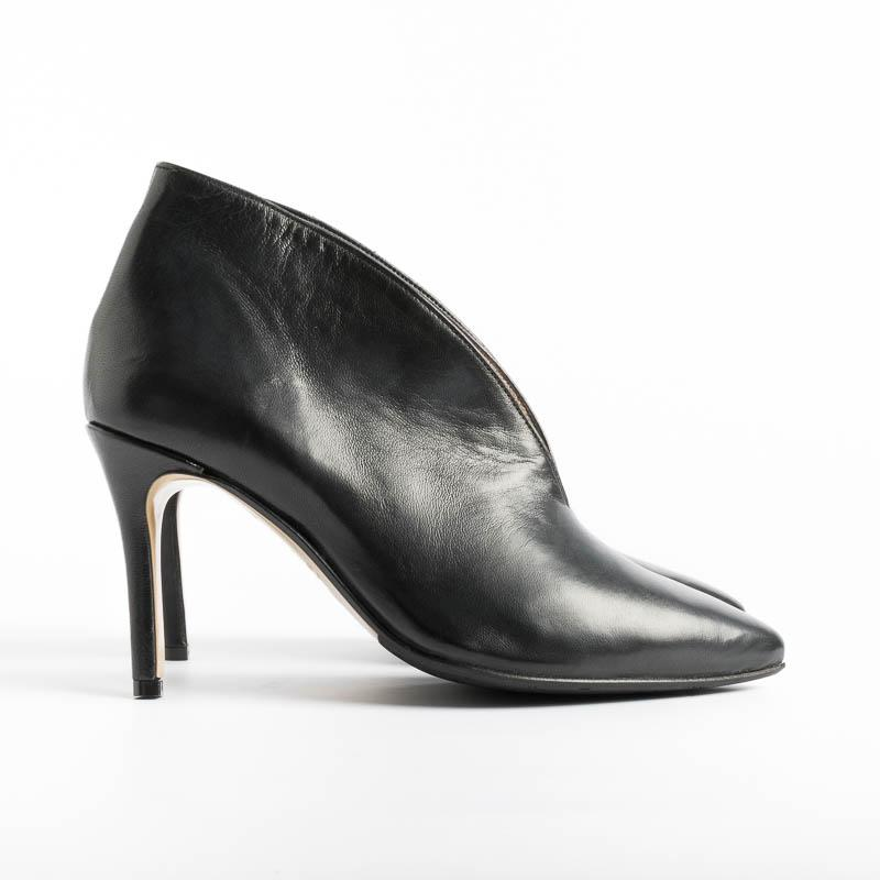L 'ARIANNA - Ankle boots - TR8008 - Texas - Black Women's Shoes L'Arianna