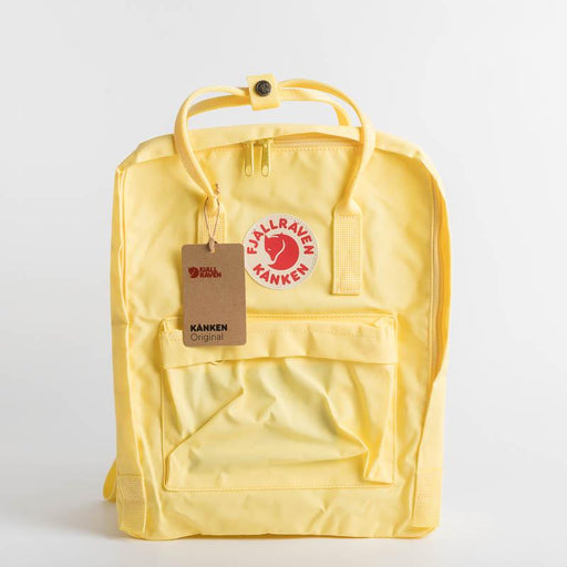 FJÄLLRÄVEN Kånken 126 Corn Backpack Fjallraven
