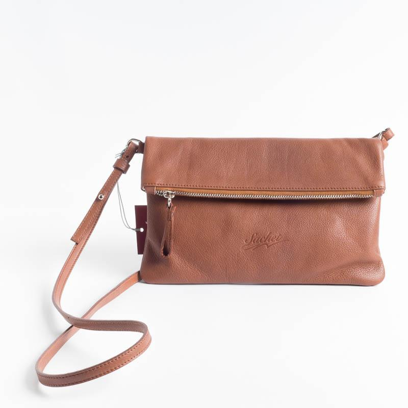 SACHET - Shoulder bag - P7 - Various Colors Bags SACHET BRANDY