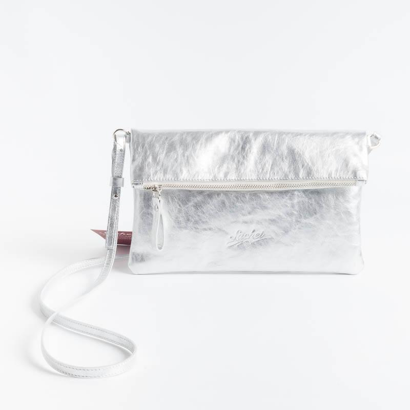 SACHET - Shoulder bag - P7 - Various Colors Bags SACHET SILVER