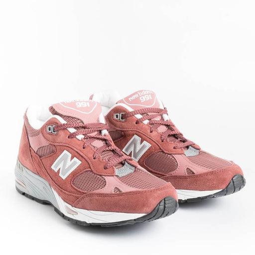 NEW BALANCE - Sneakers 991 DR - Rose Scarpe Donna NEW BALANCE - Collezione Donna