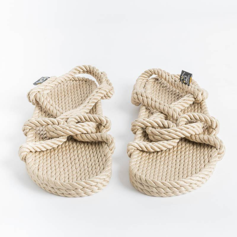 NOMADIC STATE OF MIND - Sandals MOUNTAIN MOMMA - Camel Women's Shoes NOMADIC STATE OF MIND