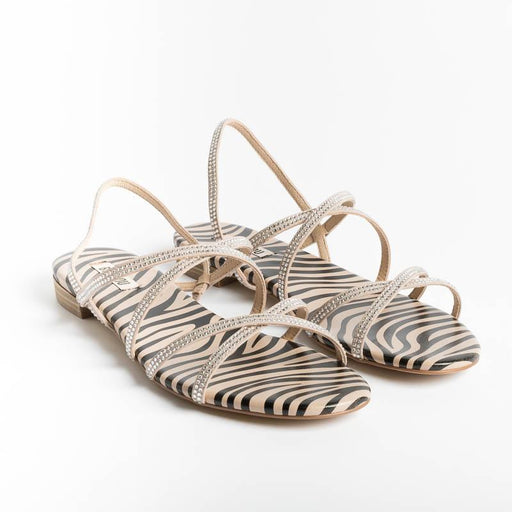 BIBI LOU - Sandals - 53OZ - Taupe Women's Shoes BIBI LOU