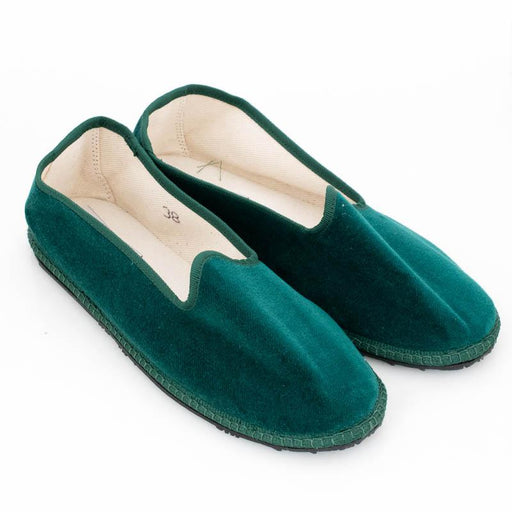 SACHET - Friulana Mandy - Emerald Green Women's Shoes SACHET - Footwear