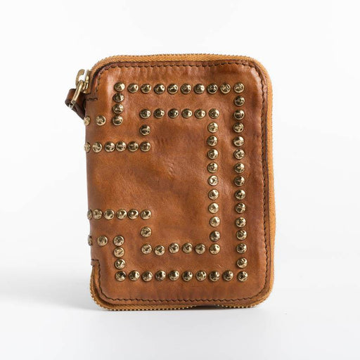CAMPOMAGGI - 2061ND - Wallets - Cognac Women's Accessories Campomaggi