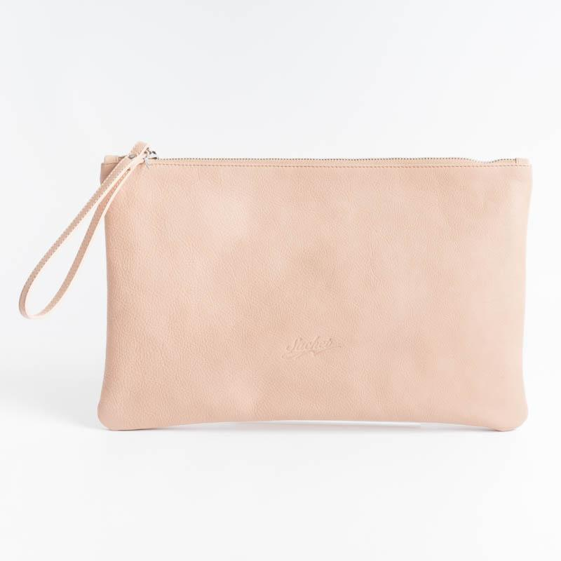 SACHET - Maxi Clutch Bag - P2 - Various Colors Bags SACHET NUDO