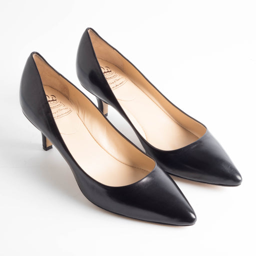 L'ARIANNA - FW 2018/19 - DE1005 - Seville - Black Women's Shoes L'Arianna