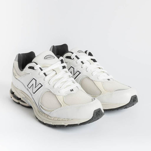 NEW BALANCE - Sneakers ML2002 RQ - White Men's Shoes NEW BALANCE - Men's Collection