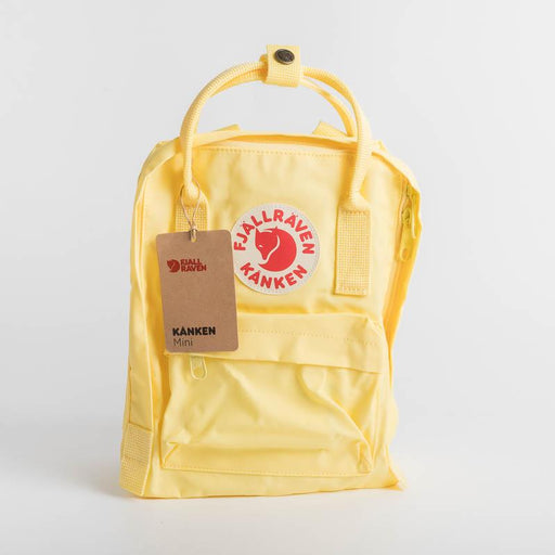 FJÄLLRÄVEN Kånken Mini 126 Corn Backpack Fjallraven
