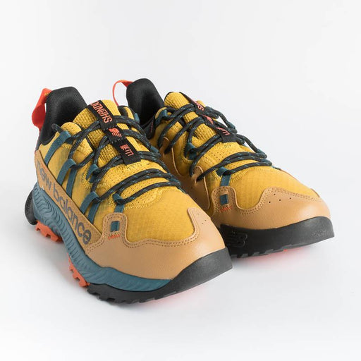 NEW BALANCE - Shando MTSHACY1 Sneakers - Yellow Men's Shoes NEW BALANCE - Men's Collection