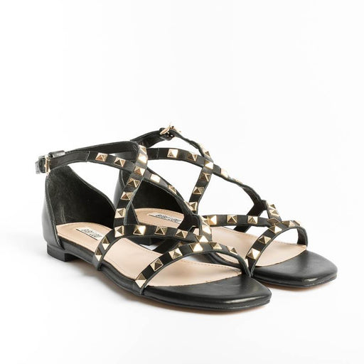 BIBI LOU - Sandals - 771Z - Black Shoes Woman BIBI LOU