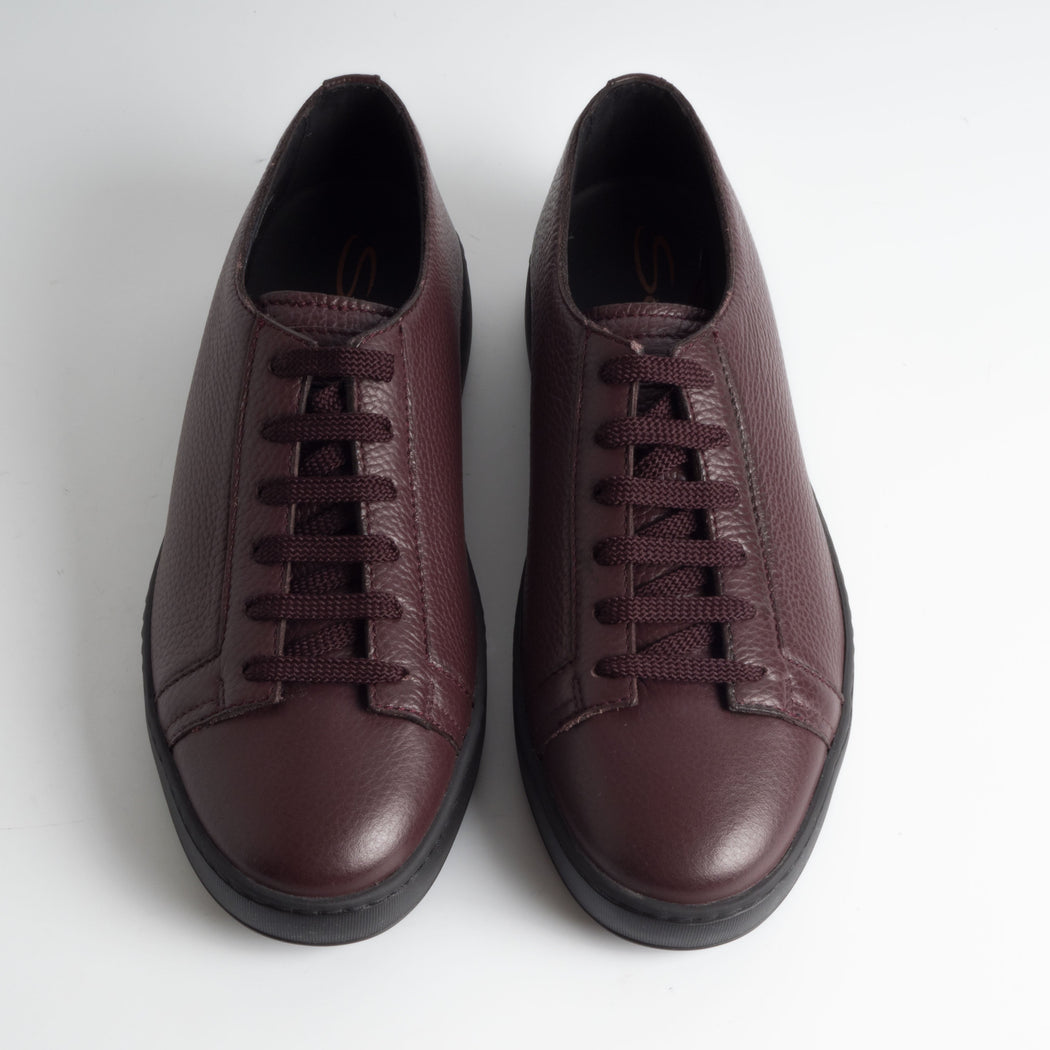SANTONI - FW 2018/19 - 206422 - Bordeaux Santoni Men's Shoes - Men's Collection